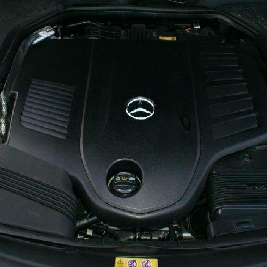 Mercedes_M256_engine
