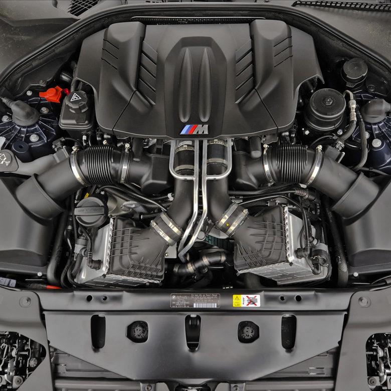 s63-engine